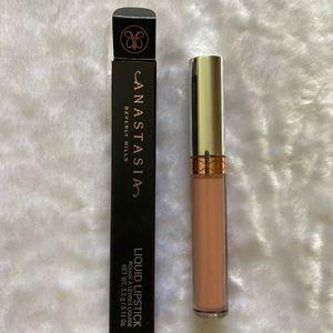 NWT! Anastasia Beverly Hills Liquid Lipstick Naked